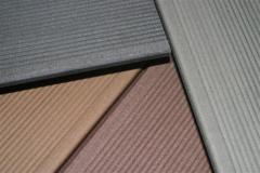 Composites de terrasses