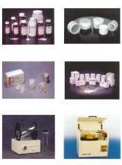 Consommables et accessoires Chemplex pour