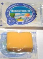 Fromage en bloc et tranches Beemster Beemsterlite