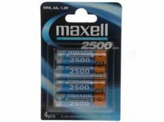 Piles Maxell Batteries
