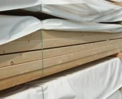 Finger-jointed & glued-laminated Beams