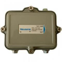 Outdoor line directionnal tap 12dB 1GHZ DC-1512A