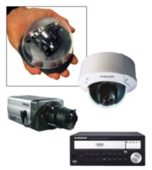 Protection par Caméra
