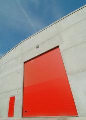 Portillons indépendants & panneaux fixes -