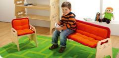 Tables et sièges pour enfants