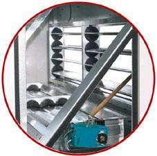 Unité autonome de climatisation en toiture Flexy