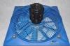 Ventilateur hélicoïde axial HJB56 M4/H 1,5