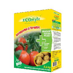 Engrais pour Pommes de terre & Tomates