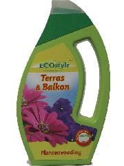 Engrais naturel Vitality+ Terrasse &