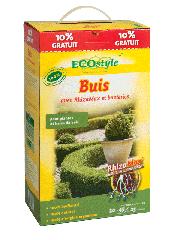 Engrais pour jardin ECOstyle
