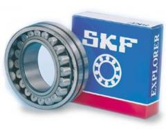 Les roulements SKF