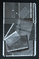 Folders & pouches