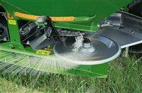 Epandeurs d'engrais centrifuges Amazone