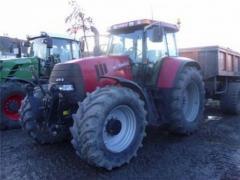 Tracteur 140-199CV Case IH CVX 1175