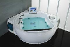 Baignoire hydromassage avec LCD: HX0825