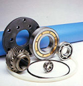 Spare parts and components for water transport