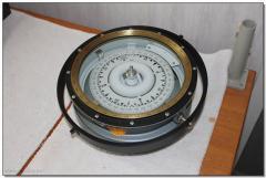 Compasses sea
