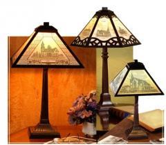 Des lampes convivales