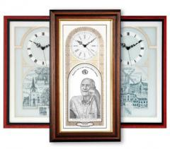 Horloges intemporelles
