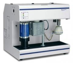 System Automated Catalyst Characterization  - A