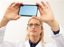 Microplates EnSpire Label-free Enabled
