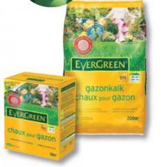 Chaux pour gazon Evergreen