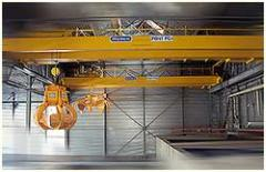 Two-girder bridge cranes