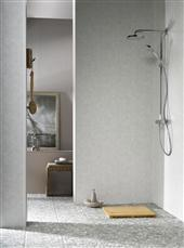 PVC waterproof wall panels