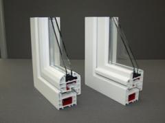 Système de portes et fenêtres