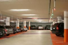 Gestion de parkings