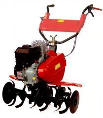 Motoculteurs Lazer pb25br