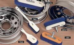 Car & Truckwash brushes