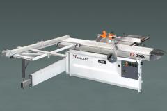Sliding table saw EZ2500 - EZ3200 - EZ3800