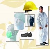 Vêtement de protection