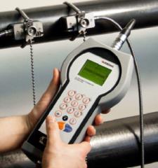 Debitmetre ultrasonore: vente, location et service