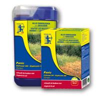 Herbicide foliaire à action systémique