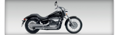 Moto Honda  VT750 C2S Shadow Spirit ABS