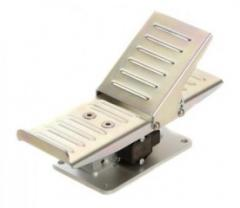 Electronic dual acting foot pedal 964 000 series
