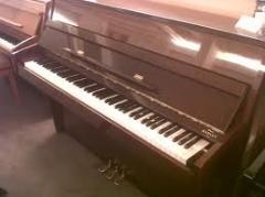 Piano droit d'occasion Kawai CE 7