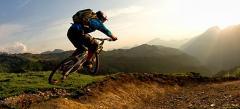 Vélo tout terrain Trek