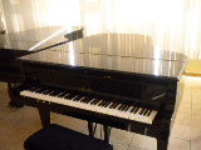 Piano grand 1/4 queue d'occasion  Yamaha
