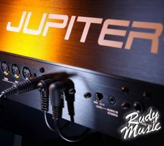 Synthétiseur Roland Jupiter 80