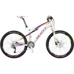 Vélos Scott Contessa Spark RC Femmes