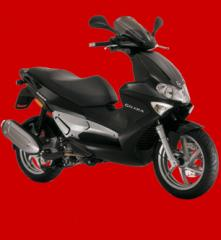 Scooter Gilera Runner