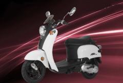 Scooter Keeway Milan