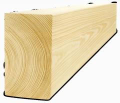 Le bois de construction (KVH)