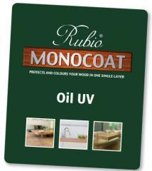 Peinture RMC Oil UV