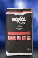 Masse d'égalisation Roxol PLUS Pro