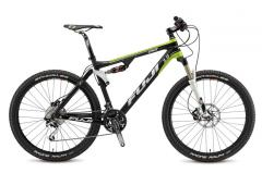 Cross Country bike DSR 3.0