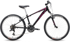 Vélo pour les filles Specialized Hotrock A1 FS 24